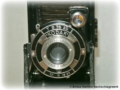 Belichtungsmesser Bertram Standard Belichtungsmesser Kodak Film