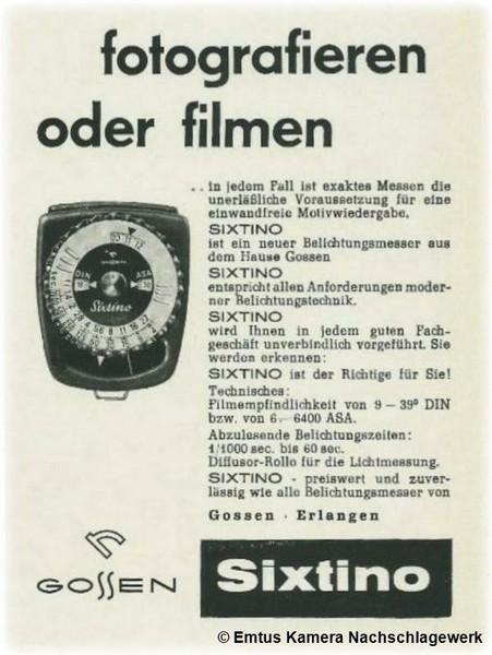 Foto & Camcorder Ddr Belichtungsmesser Weimarlux Belichtungsmesser