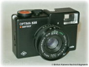Agfa Optima 535 Sensor Typ 2742