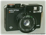 Agfa Optima electronic Sensor Typ 2743/200