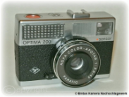 Agfa Optima 200 Sensor Typ 2730/112