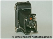Agfa Billy Igestar 7,7
