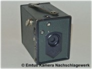 Agfa Box 44 (Preisbox blau) Typ 44