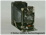 Agfa Isolar Typ 408 S (Solinear) 9x12