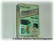 McKeown`s Price Guide to Antique & Classic Cameras 1990-1991 (7th Edition)