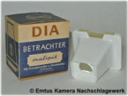 Dia-Betrachter Malipit